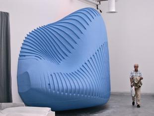 Greg Lynn. Architekt w poszukiwaniu innowacji