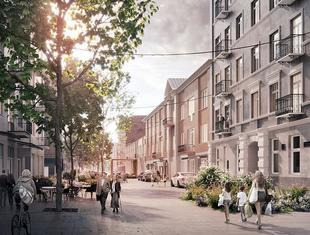 Rewitalizacja warszawskiej Pragi – znamy najlepszą koncepcję